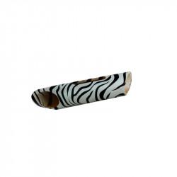 Bamboo  Speaker - Zebra