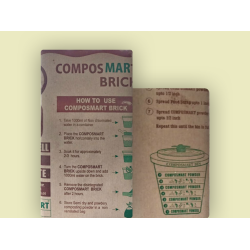 Composmart Bricks