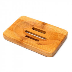 Bamboo - Soap Case